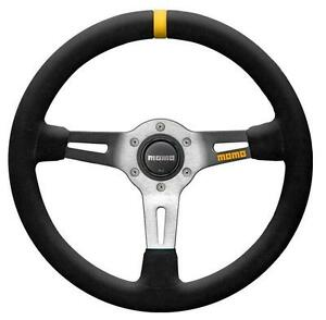 Momo R1908 35s Racing Steering Wheel Mod08