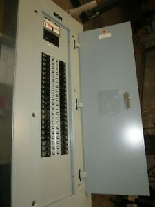 Siemens 42 Circuit Panel 3ph 4w Catalog S3c42qj175bts