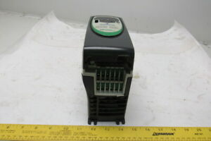 Emerson Skb1100110 110 120v 50 60hz 1 5hp 0 550hz Variable Frequency Drive