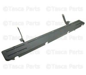 Brand New Genuine Oem Rear Step Bumper Board 2003 2006 Dodge Sprinter 2500 3500