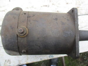 Model T Ford Used Starter 1919 To 1927 I Believe