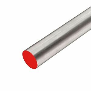 W 1 Tool Steel Drill Rod 1 5000 1 1 2 Inch X 36 Inches