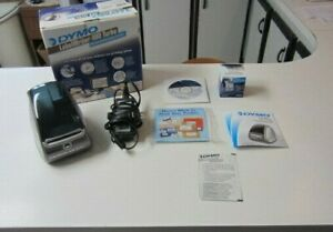Dymo Label Writer 400 Turbo Pc Connected Label Printer Model 93176
