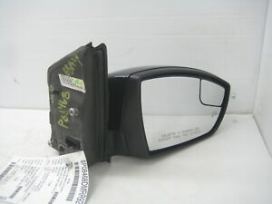 2013 2014 2015 2016 Ford Escape Passenger Right Side View Door Mirror Heated Oem
