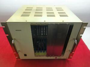 Omron Acp 200pci Chassis power Unit T20462