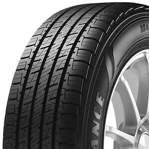 4 New 195 65 15 Goodyear Assurance Maxlife All Season Tires 195 65 15
