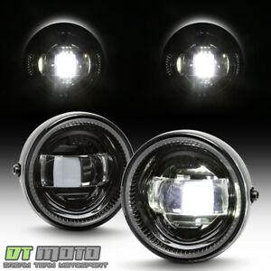 2007 2014 Ford Expedition 08 11 Ford Ranger 11 14 F150 Cree Led Fog Lights Lamps