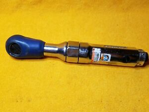 Blue point At700f 3 8 Drive Heavy Duty Pneumatic Air Ratchet By Snap On