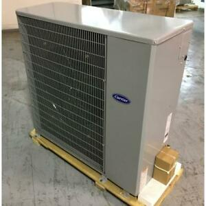 Carrier 25hha460a60 5 Ton Split System performance series Horizontal Heat Pump