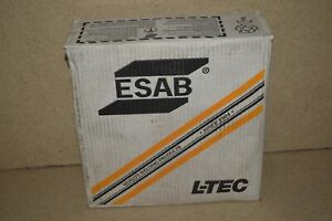 Esab Welding Cutting Products L tec Type 95 231efdd New b1