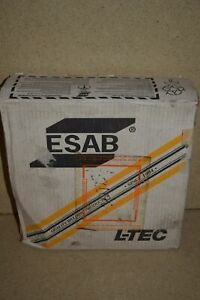Esab Welding Cutting Products L tec Type 95 231efdd New e1