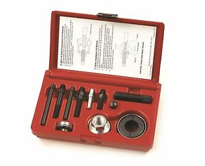 Kd Tools Gearwrench Pulley Puller And Installer Set 2897