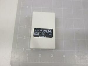Crydom Hd4825 Solid State Relay T64201