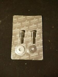 Autoloc Stainless Steel Striker Bolts Sku 57478 For Small Bear Claw Latch
