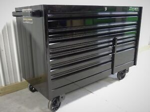 Snap On Ketn682aobfi Black 68 Epiq Tool Box Toolbox Work Mat