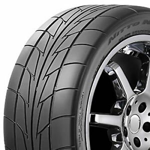 1 New 325 50r15 Nitto Nt555r 114v 325 50 15 Performance 27 99 Tires 180 810