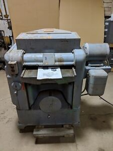 Rockwell Delta 18 In Direct Drive Wood Planer