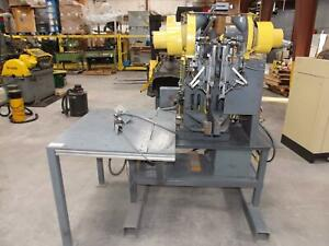 Trs Tubular Rivet Stud 109j Rivet Machine T40514