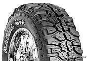 Multi mile Wild Country Radial Mtx 265 70r17