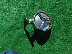 Vintage 1950 s 1960 s Yankee Tri Bar Outside Rear View Mirror Chevrolet Ford
