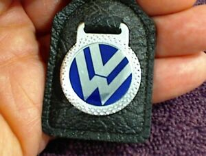 Vw Volkswagen Key Fob New Made In Canada Key Chain