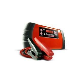 Battery Extender Portable Power Jump Starter Fuel Pack Back Up Power Be01258