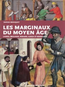 The Marginalized Of The Middle Ages French Book
