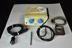 Dentsply Cavitron Jet Sps Gen 120 Dental Ultrasonic Scaler For Prophylaxis