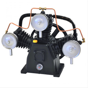 5 Hp 18cfm Industrial Polar Air Compressor Pump