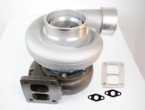Gt45 Universal Turbo Turbocharger 1 05 A r V band T4 t66 600 hp