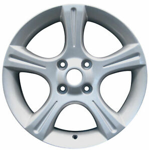 17 Alloy Reconditioned Wheel Rim For 2002 2003 Nissan Sentra