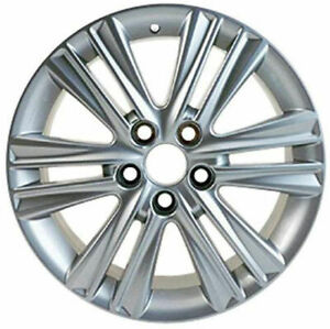 Brand New Set Of 4 17 Alloy Wheels Rims For 2004 2013 Lexus Es 2002 2013 Camry