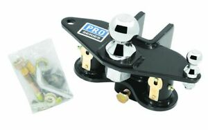 Pro Series Hitch 58442 Weight Distribution Hitch Head Assembly