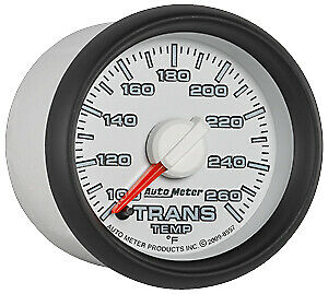 Autometer 8557 Factory Match Gauge Auto Trans Temperature
