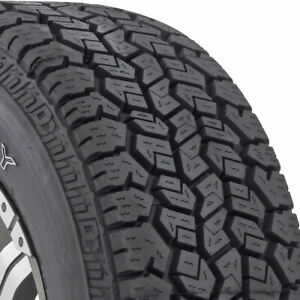 4 New 265 70r17 Dick Cepek Trail Country 115t All Terrain Tires 90000002045