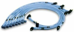 Moroso 72402 Blue Max Spark Plug Wire Set