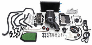 Edelbrock 1528 E Force Supercharger Kit