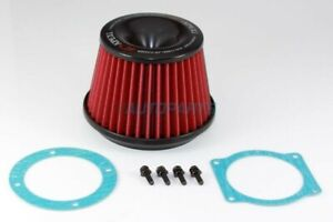 New Apexi Power Intake Air Filter Size 80mm Fits 500 a021