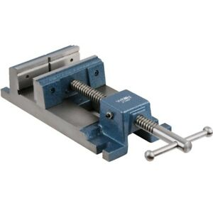 Wilton 63242 Versatile Drill Press Vise Rapid Nut 1445 4 1 2 Jaw Width 4 3 4