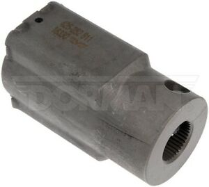 New Steering Shaft Repair Coupler Dorman 425 252