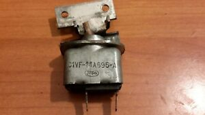 1961 To1964 Lincoln Continental Power Window Lockout Bypass Switch Convertible