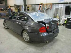 Engine Station Wgn 3 0l I Rwd Automatic Transmission Fits 06 Bmw 325i 601707