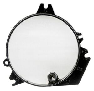 Instrument Bezel Lens 1969 1970 Cougar Xr7 Eliminator W trip Button