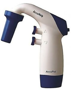 New Oxford Lab Products Ph01 b Accuhelp Blue Pipette Controller