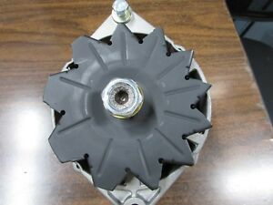 Rare 1968 1969 Chevy Corvette 427 Dated 8k14 1100833 Remanufactured Alternator