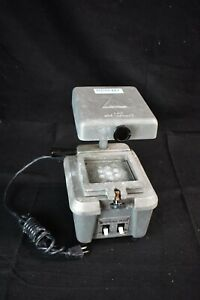 Great Used Patterson Dental Vacuum Pressure Former Machine For Lab Thermoforming