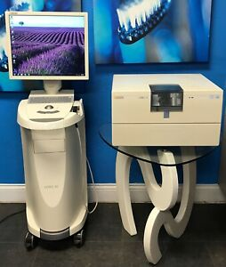 Cerec Bluecam Lq With 4 3 Sw With Cerec Compact Mill W 566 Mills