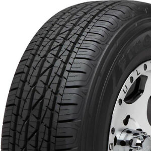 1 New 265 70 17 Firestone Destination Le2 All Season Tire 2657017