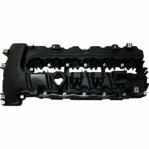 11127565284 New Valve Cover For 535 I 740 Coupe Sedan Bmw 740i E93 3 Series 335i