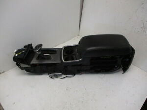 2015 2018 Dodge Charger Hellcat Center Console W Shift Assembly Oem Lkq